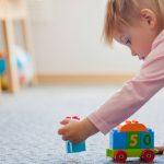 Những tiêu chí lựa chọn đồ chơi an toàn cho trẻ