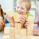 Những đồ chơi phát triển trí thông minh: nhiều hay ít là tốt?