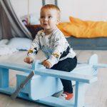 7 cách chọn đồ chơi an toàn cho bé