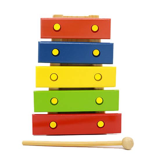 đàn xylophone trẻ em