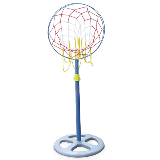 Cột ném bóng rổ mầm non